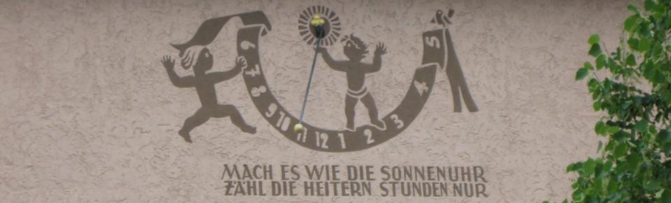Deutschkunterbund's Blog
